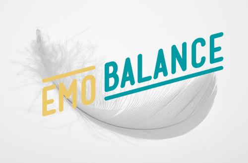 EmoBalance Produkt