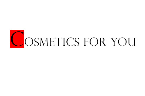Cosmetics for you Logo